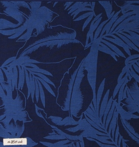 Selvedge_Indigo_Half_Discharge_Print_Pocket_Square_in_Tropical_Leaves_0-600x600