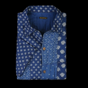 French_Linen_Peasant_Aloha_Shirt_in_Indigo_0